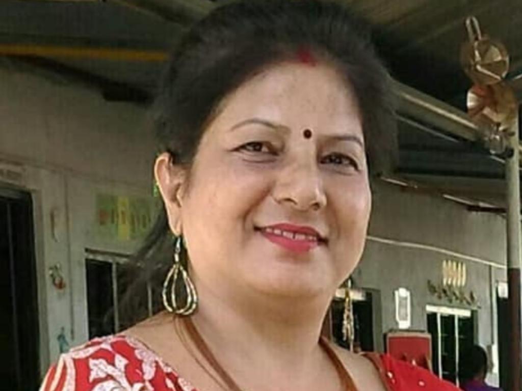 Sanju Shrestha